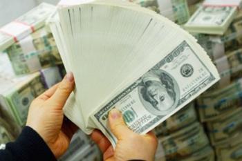 Из дома жительницы Полонского района украли 11 тысяч долларов
