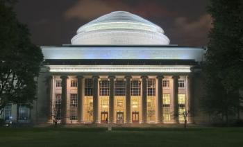 Кафедра Массачусетского технологического института появится в Москве