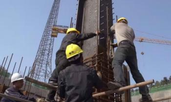 Китайцы поучаствуют в строительстве ЦМС на острове Русский