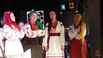 Коллективы из разных уголков страны съедутся в Хмельницкий на рождественский этнофестиваль