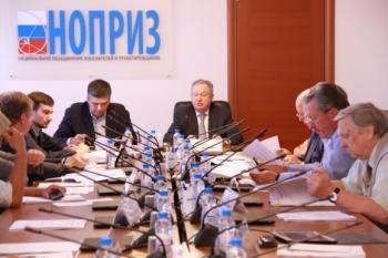 Комитет НОПРИЗ по саморегулированию просит ввести мораторий на исключение СРО из госреестра