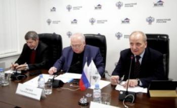 Комитет НОСТРОЙ по строительству объектов ТЭК будет работать дальше