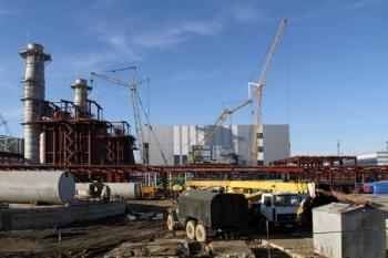 Конкурс на строительство таманской ТЭС объявят в феврале