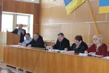 Красиловские предприниматели получили право платить в городской бюджет меньше