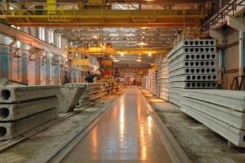 ЛСР продает завод ЖБИ в Ленинградской области