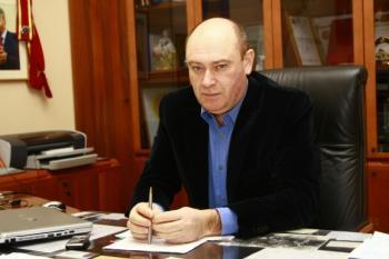 Леонид Ставицкий отметил готовность стройрынка РФ к международному сотрудничеству