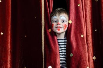 Маленькие хмельничане могут бесплатно попробовать себя в роли актеров