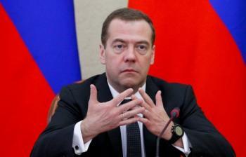 Медведев призвал закрепить позитивные тенденции в жилищном строительстве