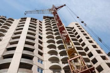 Медведев утвердил план по отказу от долевого строительства жилья