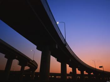 Москва перевыполнила план по строительству дорожно-мостовых объектов