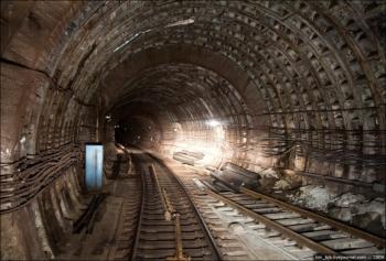 Москве не хватает проектировщиков метро