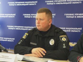 На Хмельнитчине 59 правоохранителей, которые не прошли переаттестацию, через суд вернулись в полицию