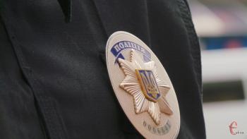 На Хмельнитчине на Рождество будут охранять правопорядок 314 полицейских