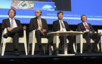 На международном форуме обсудили содержание дорог