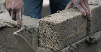 На рынке цемента снизился объём контрафакта