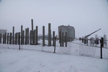 На строительстве СИЗО в Норильске украли почти 100% бюджетных средств