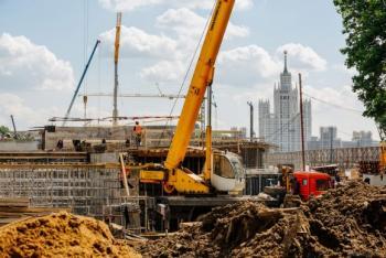 На юге Москвы подобрано 25 стартовых площадок реновации
