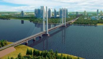 """Недобросовестных подрядчиков """"Восточного"""" не допустят к проекту моста с Китаем"""