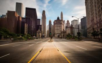 Новые правила проектирования улично-дорожной сети разработают до конца года