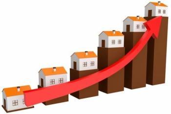 Объем строительных работ в августе вырос на 7,2%