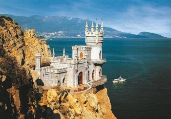 Объем строительства в Крыму вырос в 4 раза