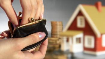 Объем выдачи ипотеки в РФ в апреле вырос на 6%