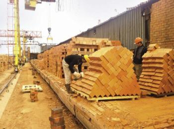 Отходы сельхозпроизводства пустят на стройматериалы