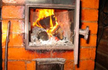 Печное отопление сожгло не только имущество, но и унесло жизнь человека