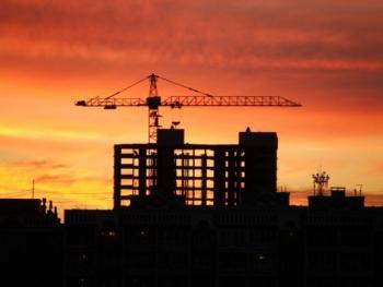 Первый застрахованный в Фонде дольщиков дом строится в Свердловской области