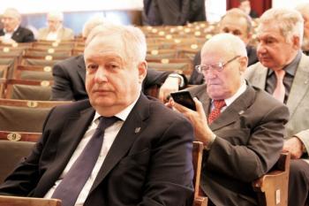 Президент НОПРИЗ Михаил Посохин избран в члены РААСН