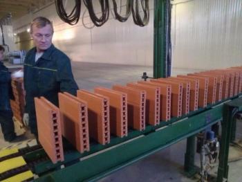 Продажи российской клинкерной плитки растут