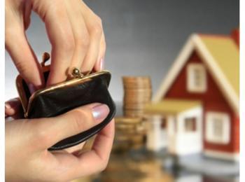 С налога на недвижимость в местные бюджеты области поступило 37 миллионов гривен