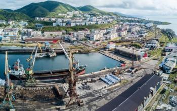 Сахалинская область готова финансировать строительство моста на материк