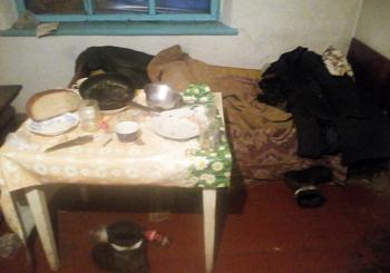 Семейная ссора в Новоушицком районе завершилась смертью