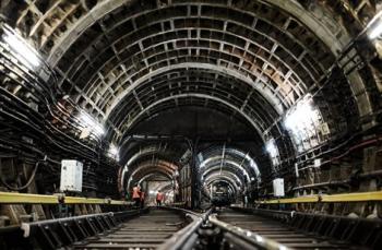 Строительство метро в Воронеже обойдется в 35 млрд рублей