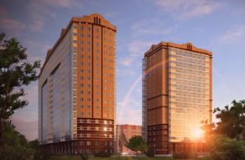 Строительство многоквартирных домов отнесли к категории высокого риска