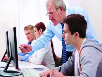 Студенты КНИТУ осваивают облачные технологии для строителей
