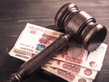 """Суд взыскал 12,4 млрд рублей с компании """"Комплекс-Строй"""""""