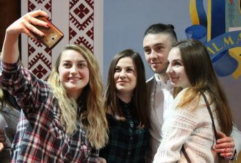 Тарас Тополя признался, почему волонтерити начал из Каменец-Подольского