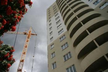 В ГД хотят усилить ответственность за нарушения в долевом строительстве
