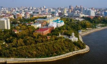 В Хабаровске построят цех по производству металлоконструкций