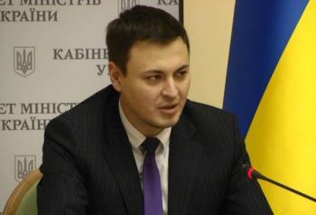 В Хмельницкий приедет советник Министра юстиции Игорь Алексеев