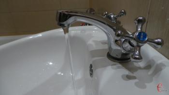 В Хмельницком в период новогодне-рождественских праздников горячую воду будут подавать по отдельному графику