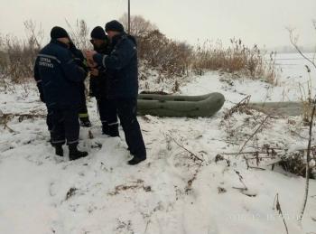 В Хмельницком в воде обнаружили труп мужчины (ОБНОВЛЕНО)