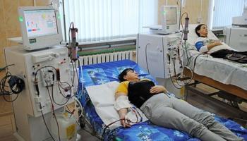 В Хмельницком заработает центр для проведения гемодиализа