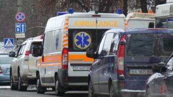 В Хмельницком заработает современная диспетчерская система экстренной медицинской помощи