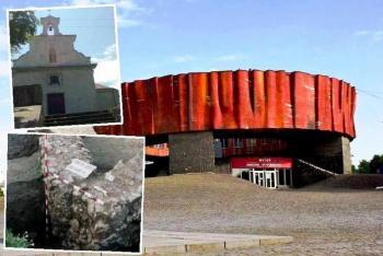 В Хмельницкой области увеличилось количество памятников государственного значения