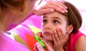В Каменце-Подольском в школах и садиках втрое выросла заболеваемость скарлатиной