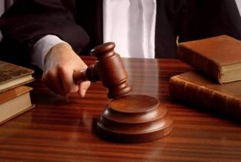 В Каменке до 4 лет тюрьмы осудили грабителя, которого объявили в государственный розыск