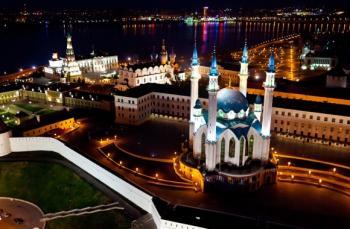 В Казани проведут Российскую молодежную архитектурную биеннале